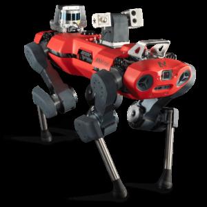 ANYmal C Autonomous Legged Robot